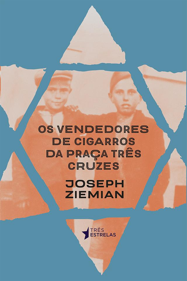 Os vendedores de cigarros da Praça Três Cruzes