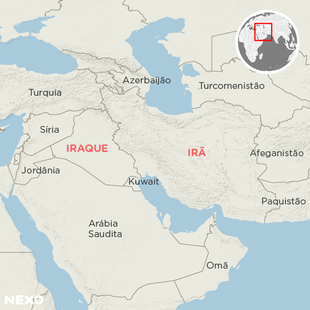Irã_Iraque