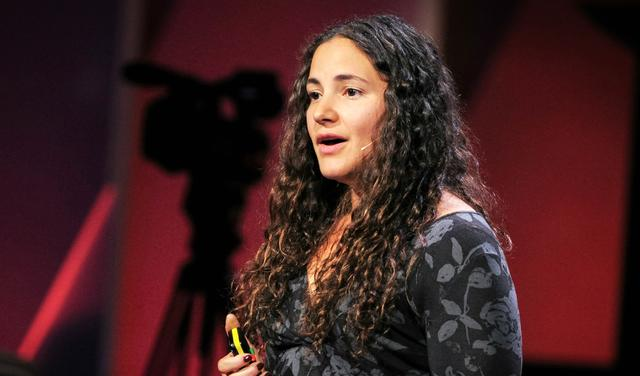 Laurie Santos, professora do departamento de psicologia da Universidade de Yale
