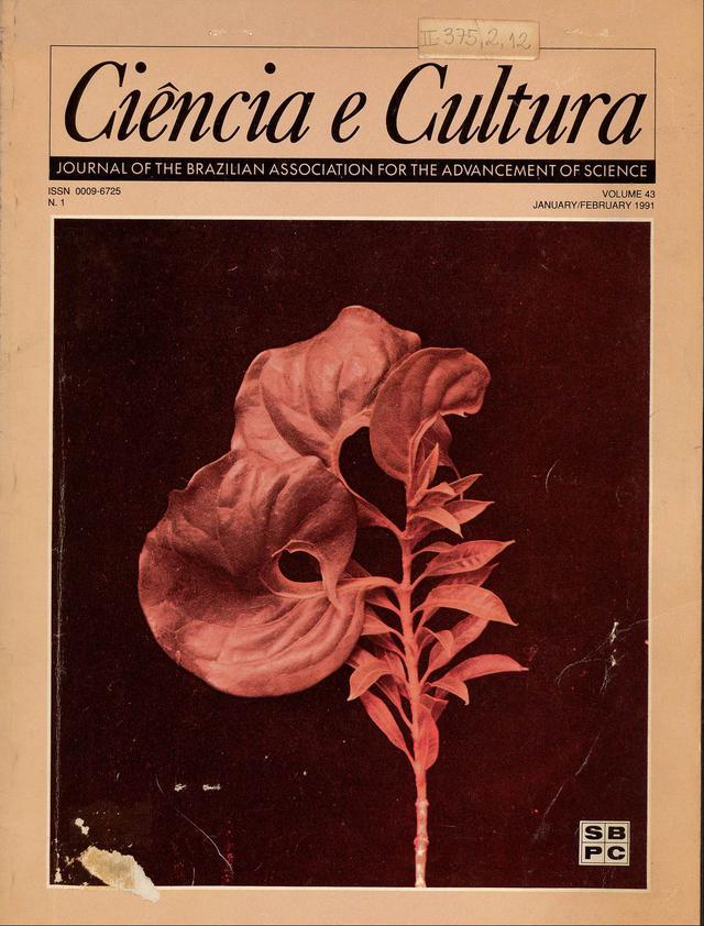 Em 1991, a primeira edição totalmente em inglês da revista