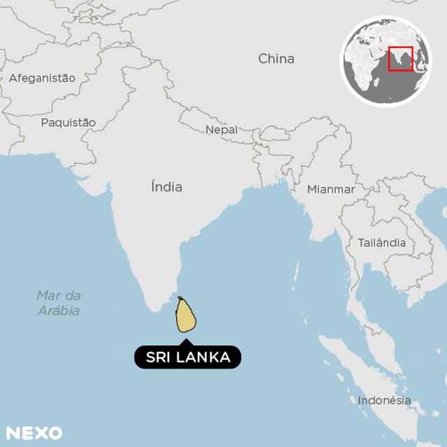 Mapa_Sri