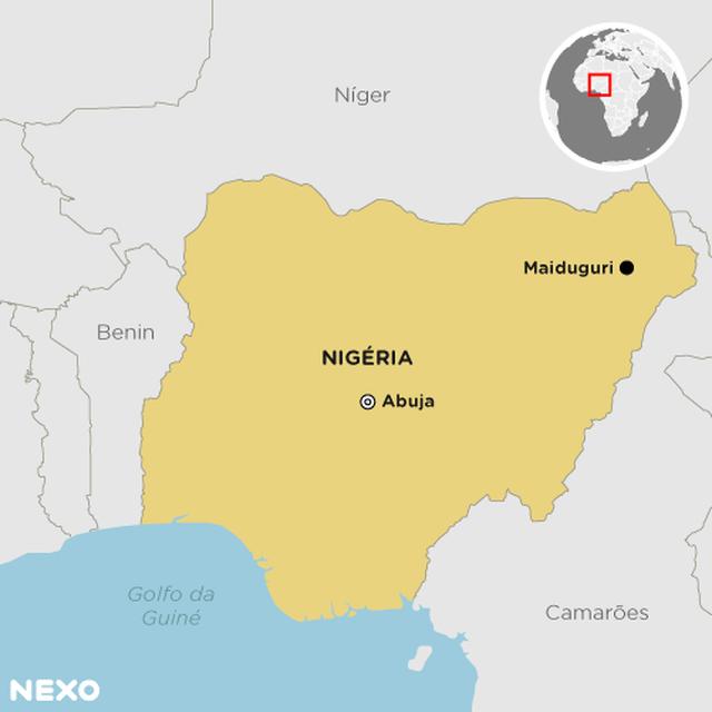 Nigéria_Maiduguri