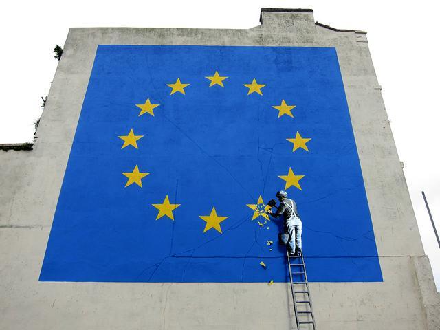 'EU star'