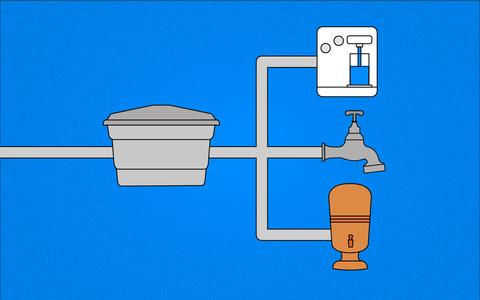A água que bebemos. E o que fazer para mantê-la limpa