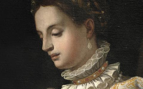 'Catarina de Médici': a nobreza francesa no século 16