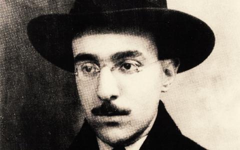 'O banqueiro anarquista': as histórias breves de Fernando Pessoa