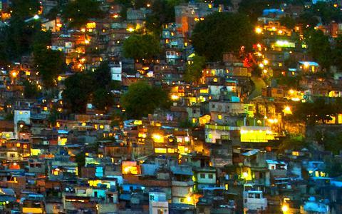 'UPP, a redução da favela a três letras': segurança no Rio