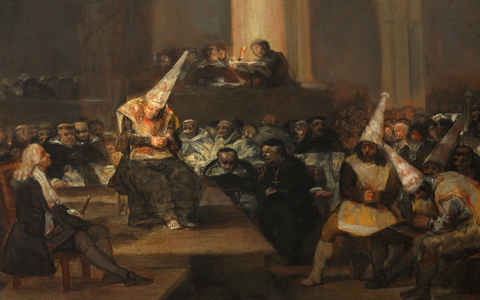 'Viver nos tempos da Inquisição': as populações perseguidas