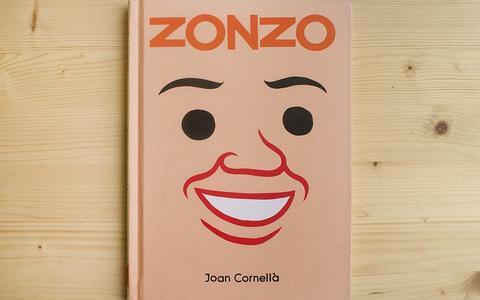 Joan Cornellà será lançado pela primeira vez no Brasil