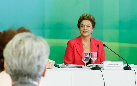 Dilma tenta concluir a votação do ajuste. O que falta passar pelo Congresso