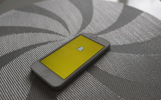Como o Snapchat traduz a 'Era da Experiência' na cultura digital