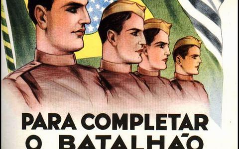 O que você sabe sobre a Revolução Constitucionalista de 1932?