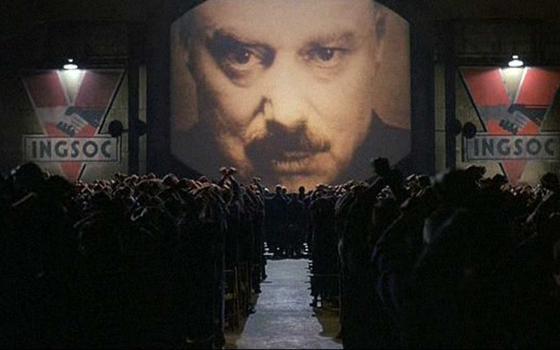 Por que George Orwell é um fenômeno permanente no Brasil