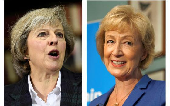 Quem são e o que dizem as mulheres que podem assumir o Reino Unido