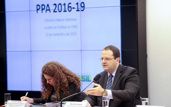 As prioridades do país descritas nestas três siglas: PPA, LDO e LOA