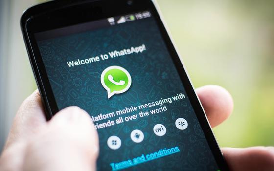 O que significa a mudança na criptografia do Whatsapp