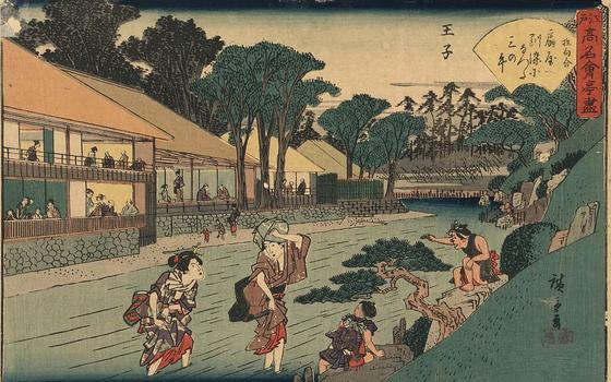 Do korori ao coronavírus, a visão japonesa sobre as epidemias