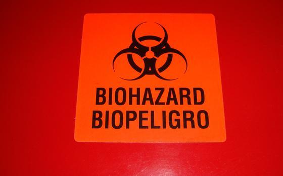 Memorável, impactante, sem significado óbvio: o alerta de 'risco biológico'