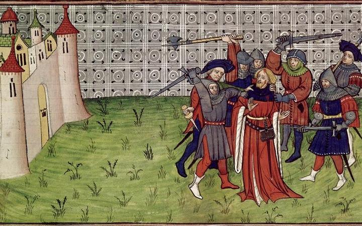 O que a Idade Média tem a ensinar sobre as maneiras de se revoltar