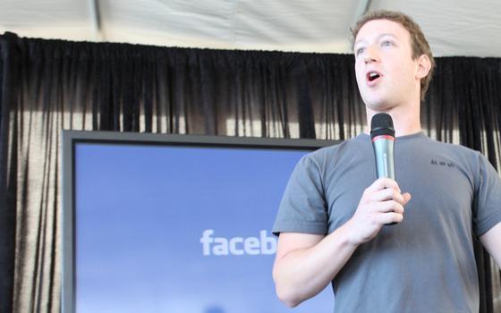 O que a imprensa dizia sobre o Facebook antes do sucesso