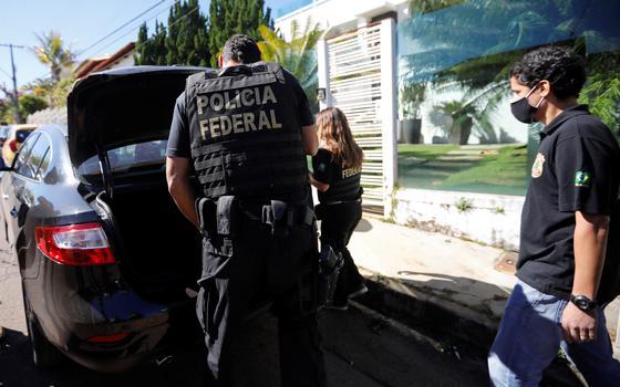 6 pontos para entender o papel da Polícia Federal na crise