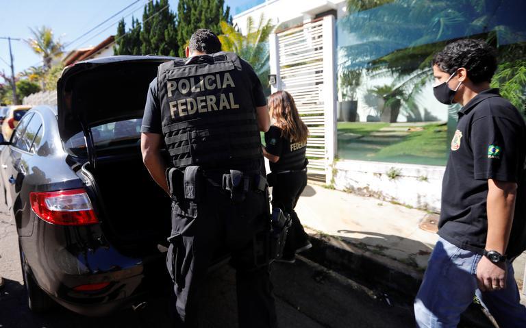 6 pontos para entender o papel da Polícia Federal na crise | Nexo ...