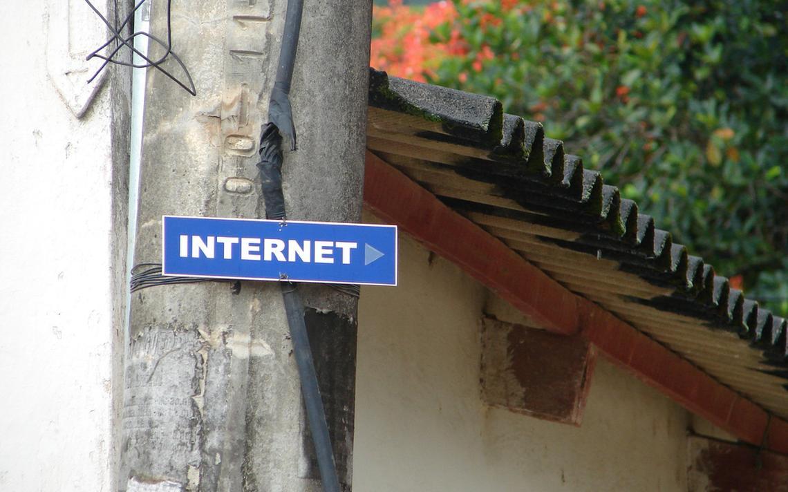 Projeto pede que usuário faça login e informe dados a cada vez que entrar na internet