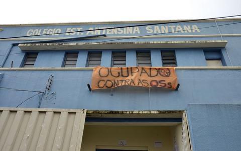 Por que estudantes protestam contra o modelo de educação de Goiás