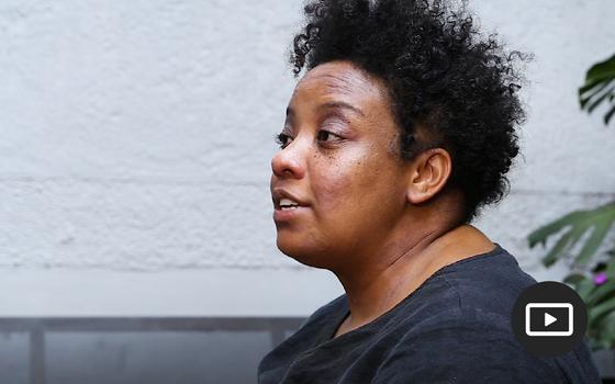 Arte, política e raça no Brasil: entrevista com Grace Passô