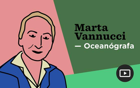 A cientista que estudou os oceanos e construiu um navio
