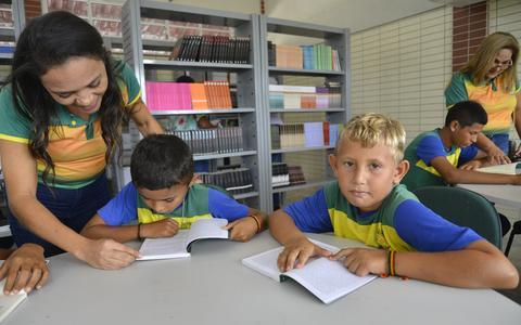 A formação de professores como peça-chave na alfabetização