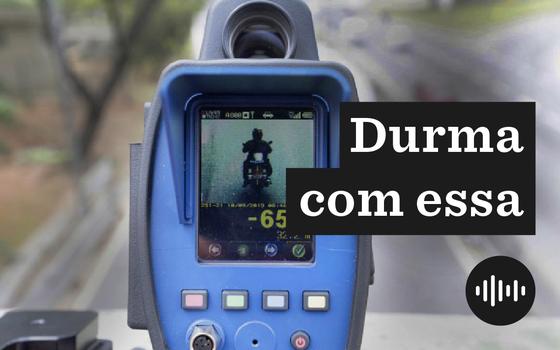 A retomada dos radares móveis nas rodovias federais