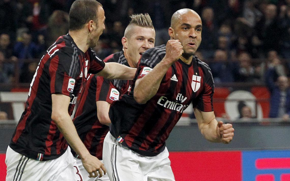 O Milan foi recentemente comprado por investidores chineses