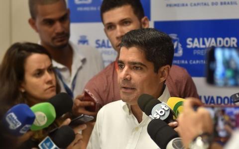'Fusão pode ser referência de uma direita sem Bolsonaro'