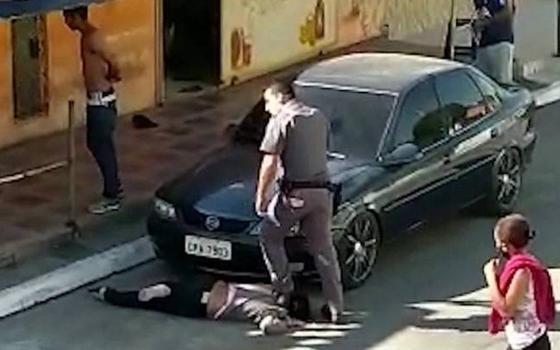 'Abordagens policiais revelam uma patologia social grave e severa'