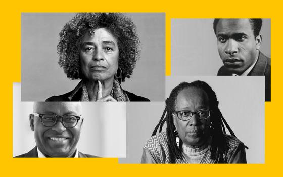 A subrepresentação de negros na filosofia brasileira, em números