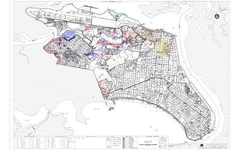 Como a população participa da gestão das cidades no Brasil