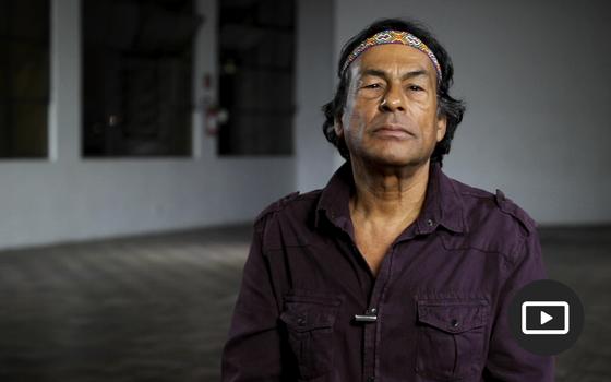 'Enquanto tiver gente no Brasil, vai ter presença indígena'