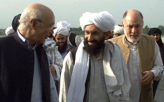 Quem é quem no governo interino do Taleban