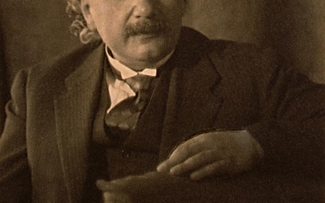 O que Albert Einstein dizia sobre imigração em 1940