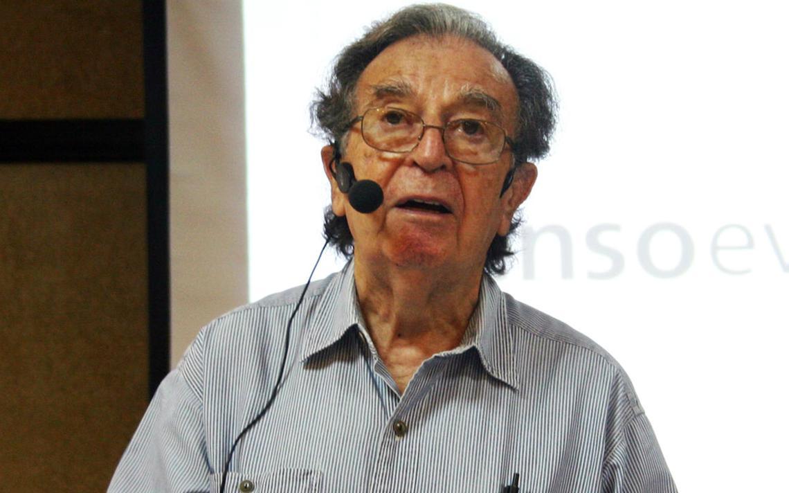 Alexandre Wollner (1928-2018), designer brasileiro
