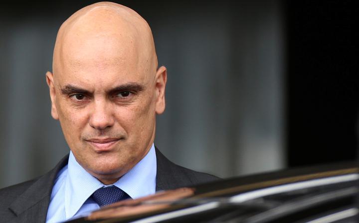 Alexandre de Moraes ocupará vaga aberta pela morte de Teori Zavascki