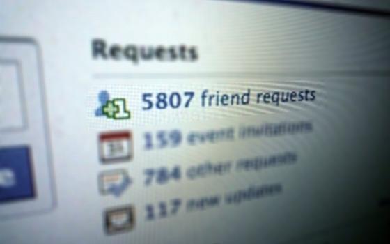 O que é ser amigo nos tempos das redes sociais