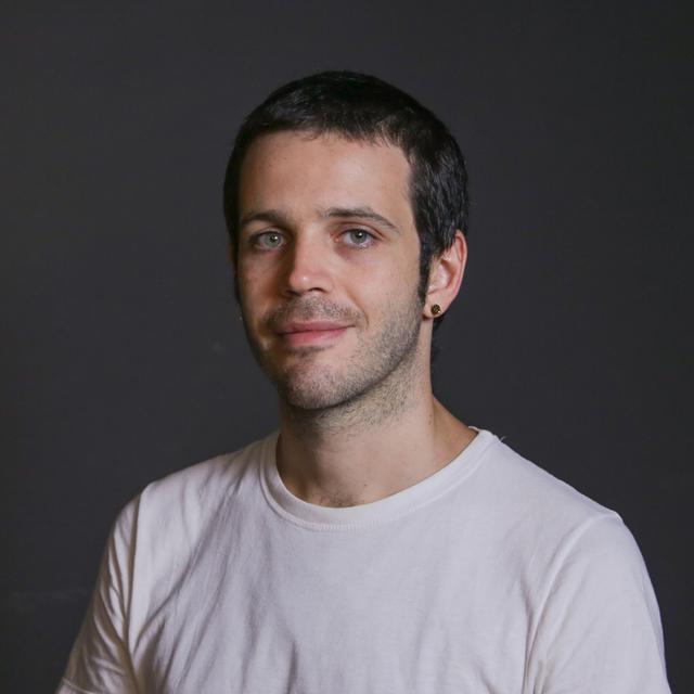 André Cabette Fábio