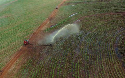 Resíduos da produção de etanol de cana: lixo ou oportunidade?
