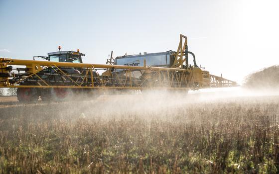O que há no projeto que muda a maneira de lidarmos com agrotóxicos no Brasil