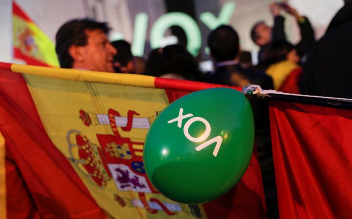 A extrema direita em alta na Espanha. E seu tamanho na Europa - Nexo Jornal