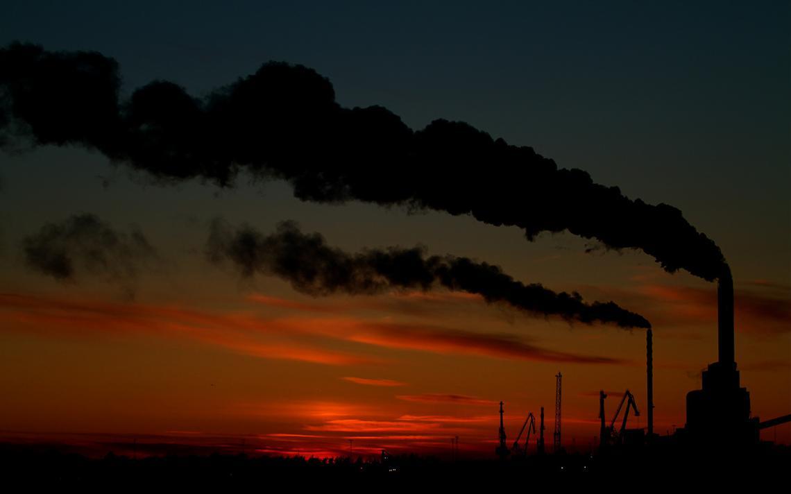 Temperatura global deve continuar a bater novos recordes