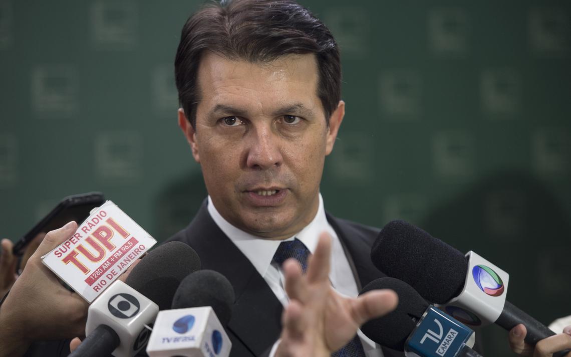 Deputado Arthur Maia (PPS-BA)