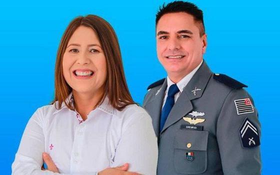 As alianças entre PT e PSL nas eleições municipais de 2020